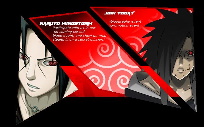 Naruto Windstorm Storm310