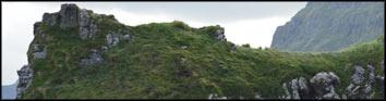 Canapy Mountain