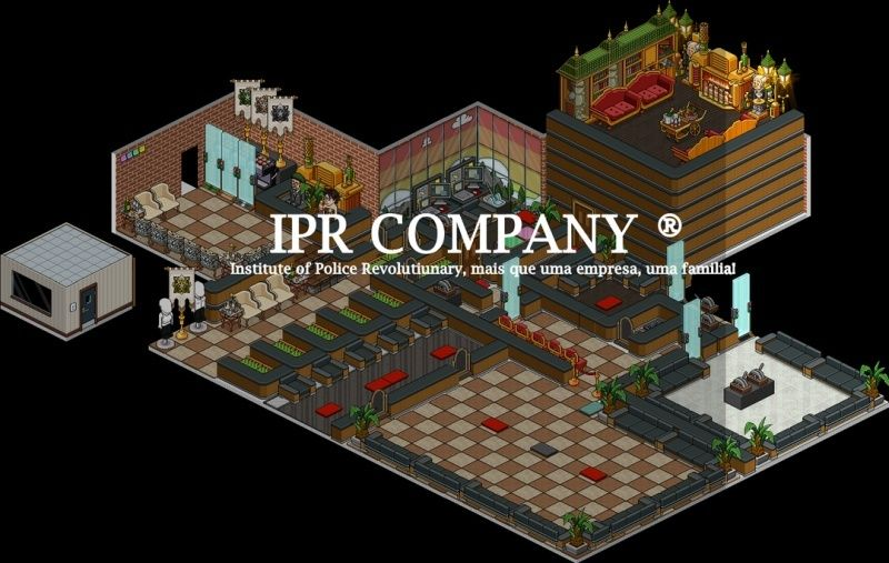 IPR Company ®