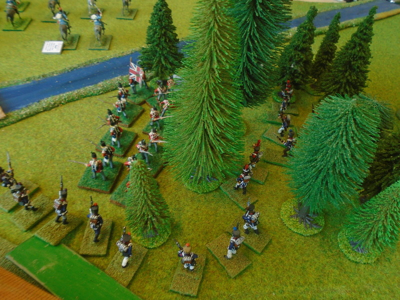 Quelques photos de la partie Ier Empire du 9 juillet. Dsc02225