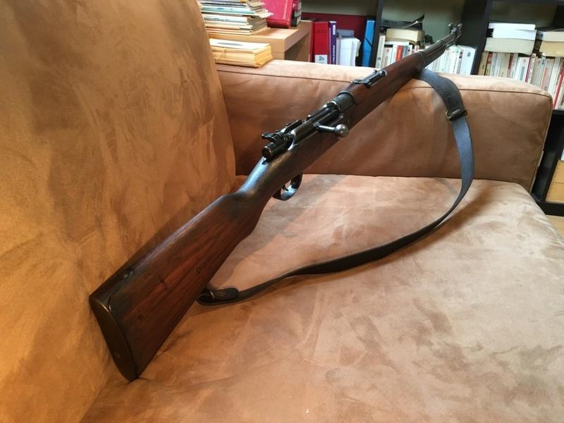 """Presentation Mauser Vergueiro """"Portugais"""" DWM 1904 Img_0013"""