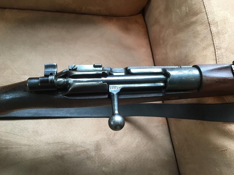"""Presentation Mauser Vergueiro """"Portugais"""" DWM 1904 Img_0015"""