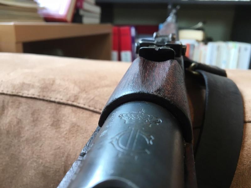 """Presentation Mauser Vergueiro """"Portugais"""" DWM 1904 Img_0017"""