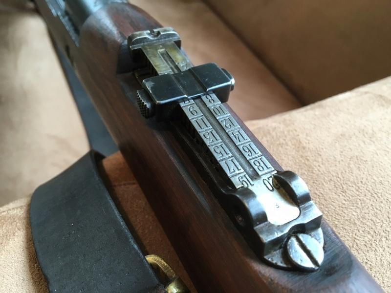 """Presentation Mauser Vergueiro """"Portugais"""" DWM 1904 Img_0018"""