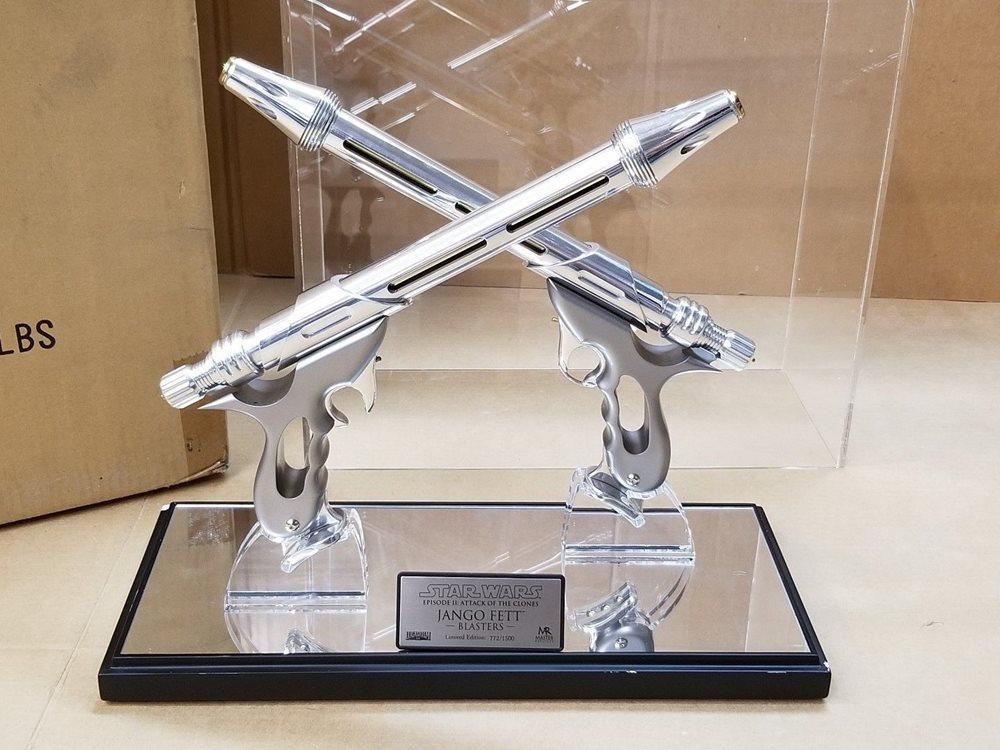 Collection n°529 : Rocketeer 67 - MAJ 09 jan 2019 - Alien -Jango -Harley -Sirène 49955910