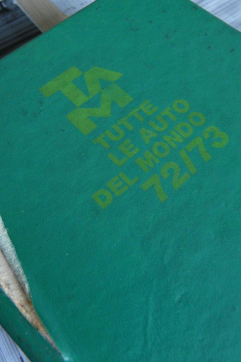 "Gta Detailing VS ALFA ROMEO MONTREAL ""LA MACCHINA INFERNALE""  [Ghid,Tav86,Alesoft] P1230012"