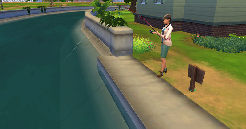 [Challenge Jardin-Ecolo-Sims] Les Laterre ! 09-07-23