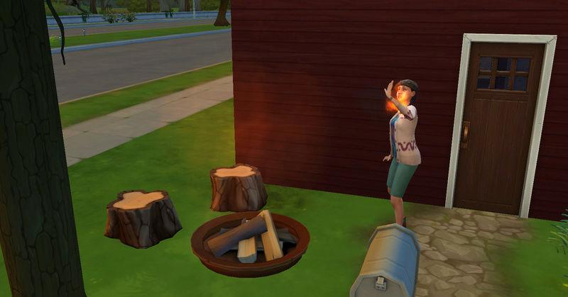 [Abandon] Challenge Jardin-Ecolo-Sims : Les Laterre ! 23-07-17