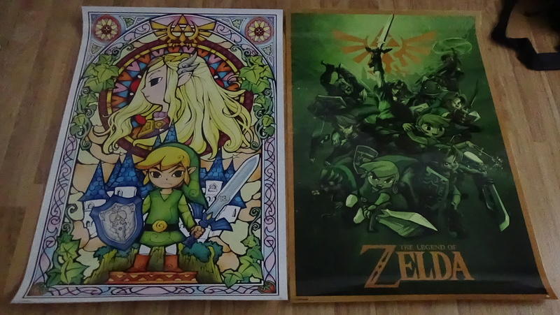 Ma collection sur zelda ^^ - Page 3 Dsc00218