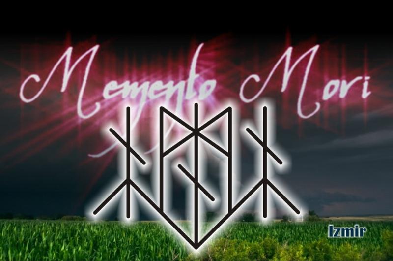 "Став ""Memento Mori""  07599910"