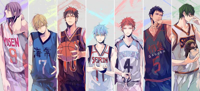 جميع حلقات الموسم الثاني  Kuroko no Basket S2 كروكو نو باسكت مترجم للتحميل 61679_10