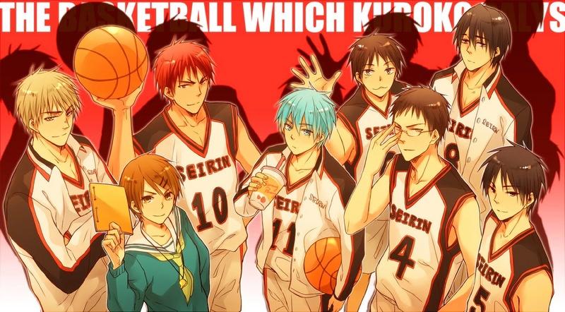 جميع حلقات الموسم الأول Kuroko no Basket كروكو نو باسكت مترجم للتحميل Maxres10