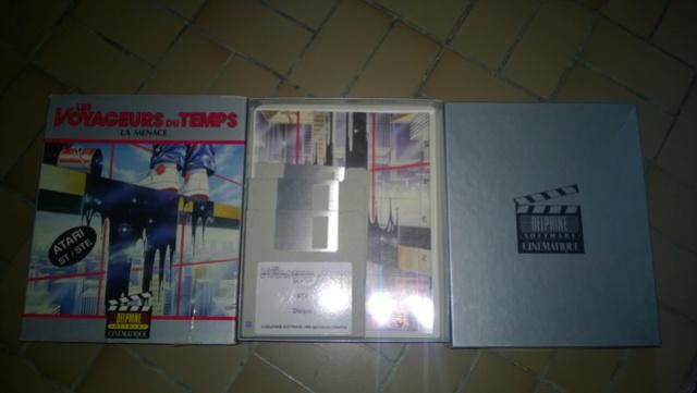 [ESTIM] lot de jeux et logiciels Atari ST en boites Wp_20221