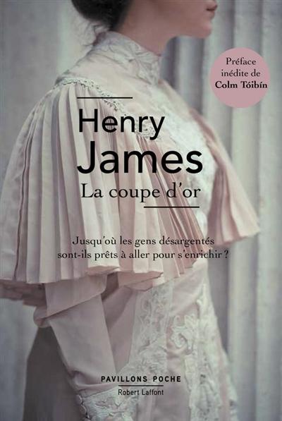 La coupe d'or d'Henry James  Coupe10