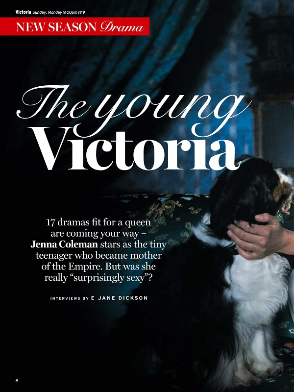 Queen Victoria, la nouvelle série d'ITV - Page 9 Rad10