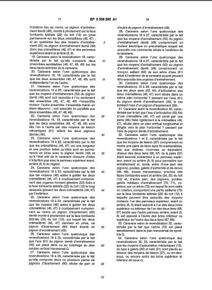la naissance des esterel (les brevets) 10_89a10