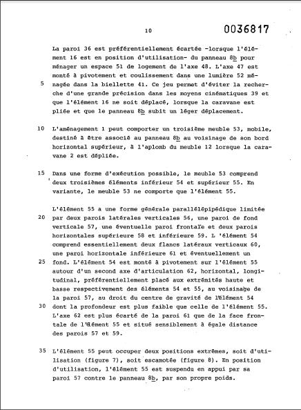 la naissance des esterel (les brevets) 11_81b10