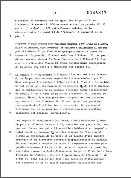 la naissance des esterel (les brevets) 12_81b10