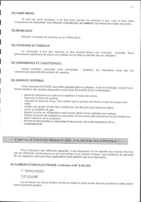 la naissance des esterel (les brevets) 12top10