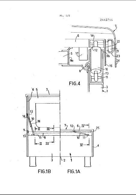 la naissance des esterel (les brevets) 13_7810