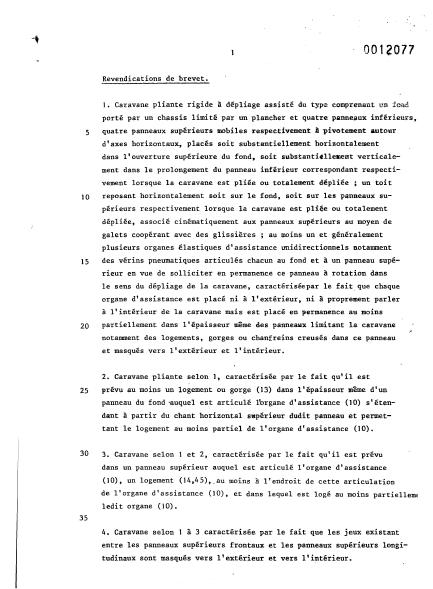 la naissance des esterel (les brevets) 13_79a10