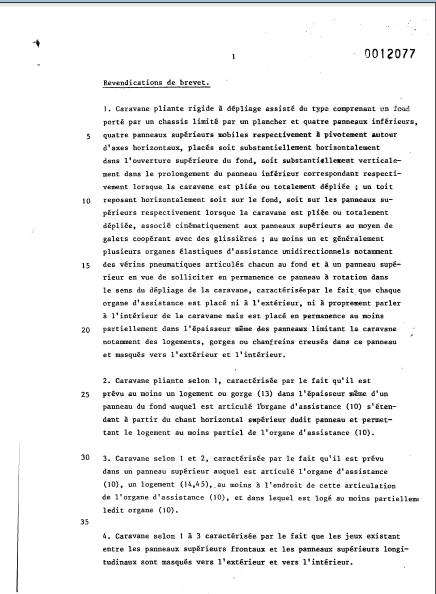la naissance des esterel (les brevets) 13_79b10
