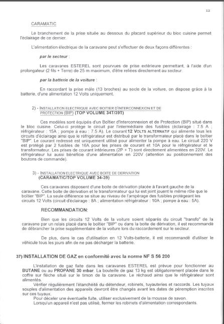 la naissance des esterel (les brevets) 13top10