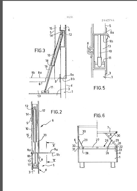 la naissance des esterel (les brevets) 14_7810