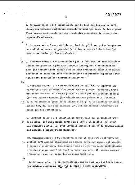 la naissance des esterel (les brevets) 14_79a10