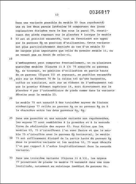 la naissance des esterel (les brevets) 14_81a10