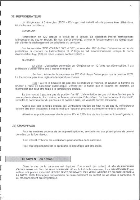 la naissance des esterel (les brevets) 14top10