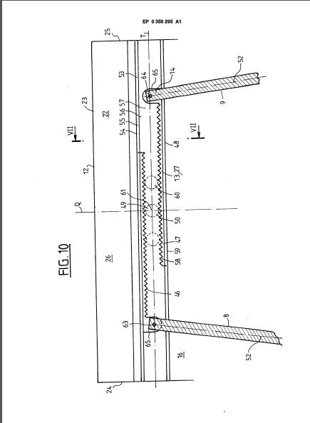 la naissance des esterel (les brevets) 16_89a10