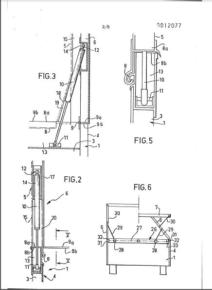 la naissance des esterel (les brevets) 17_79a10