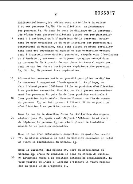 la naissance des esterel (les brevets) 18_81b10