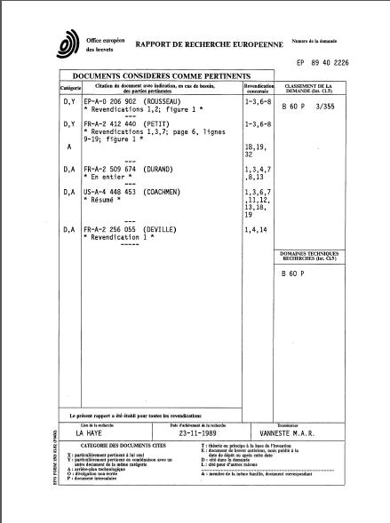 la naissance des esterel (les brevets) 18_89a10