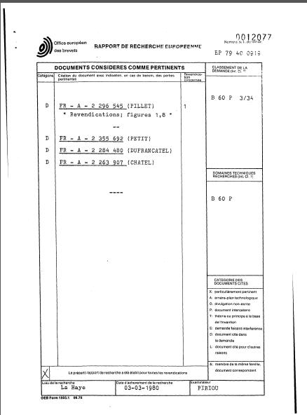 la naissance des esterel (les brevets) 21_79a10