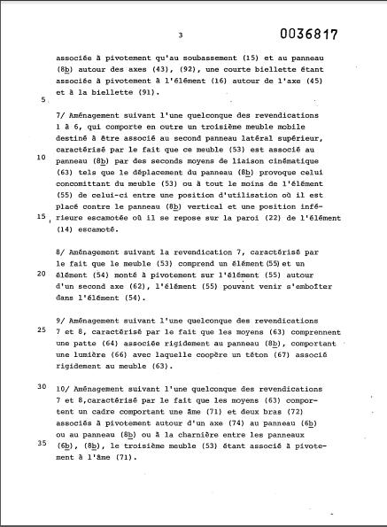 la naissance des esterel (les brevets) 22_81b10