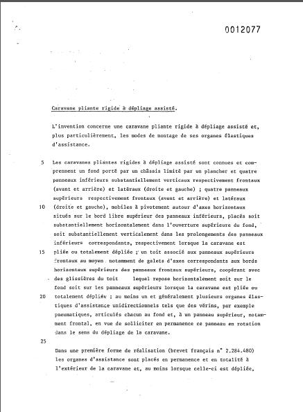 la naissance des esterel (les brevets) 2_79b110