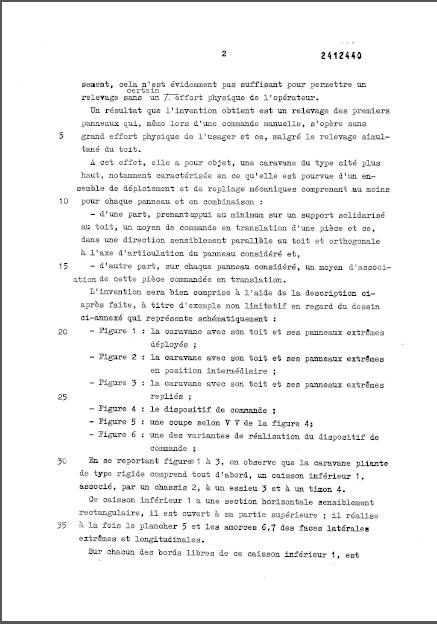 la naissance des esterel (les brevets) 3_7710