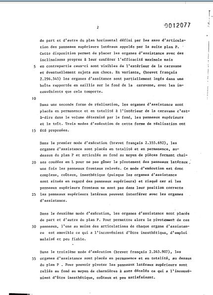 la naissance des esterel (les brevets) 3_79a110