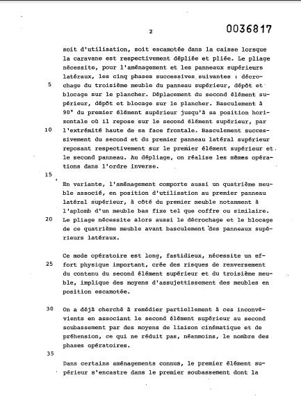 la naissance des esterel (les brevets) 3_81b110