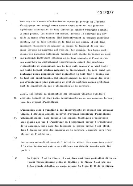 la naissance des esterel (les brevets) 4_79a110