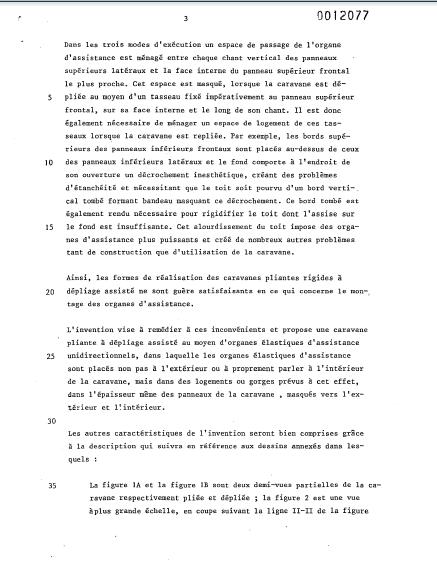 la naissance des esterel (les brevets) 4_79b110
