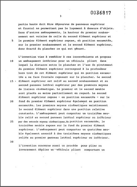 la naissance des esterel (les brevets) 4_81a110