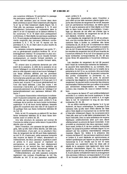 la naissance des esterel (les brevets) 4_89a110