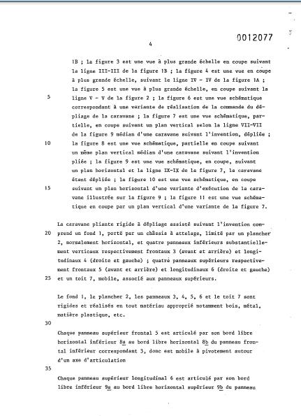la naissance des esterel (les brevets) 5_79a110