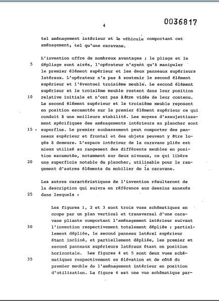 la naissance des esterel (les brevets) 5_81a110