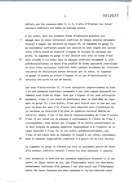 la naissance des esterel (les brevets) 7_79b110