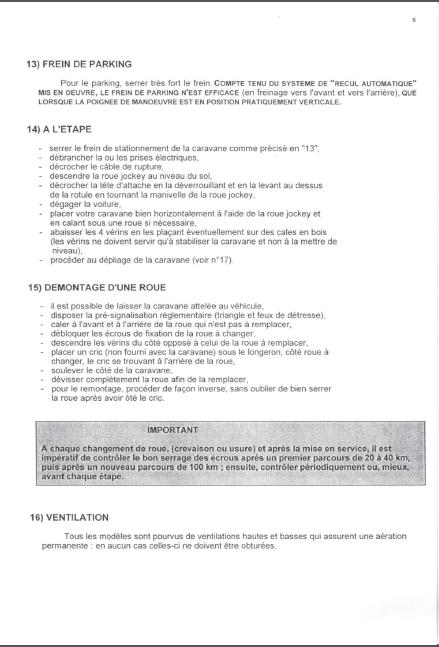 la naissance des esterel (les brevets) 7top10