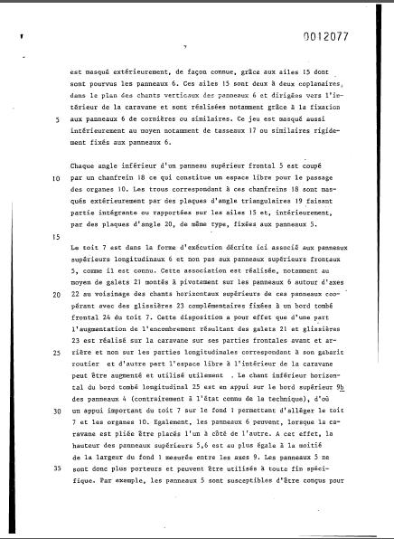 la naissance des esterel (les brevets) 8_79a110